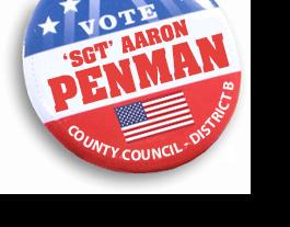 Aaron Penman